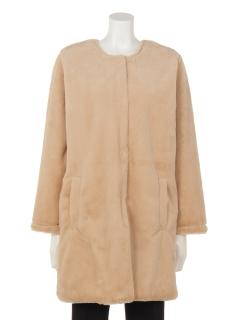 エコファージャケットコート