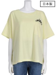 【日本製】Tシャツ