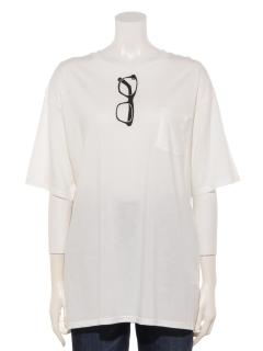 オーガニックコットン★プリントTシャツ
