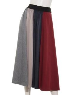 8枚接ぎ スカート