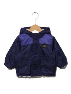 【Bit'z】ペンギン刺繍柄ジャケット