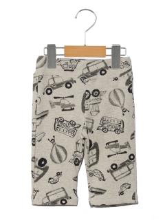 【BIT'Z】2柄保育園パンツ