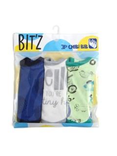 【BIT'Z】3柄3Pスタイ