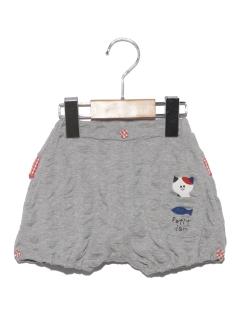 【petit jam】ボリュームパンツ