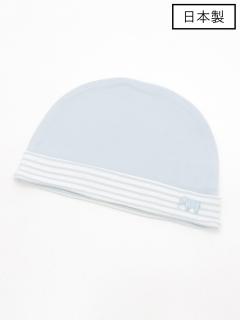 スワン・ゾウベビー帽子(日本製)