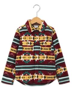 チマヨフリースシャツ