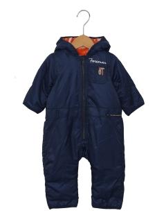 ワークジャンプスーツ