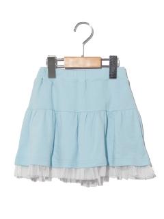 BREEZEパンツ付きスカート