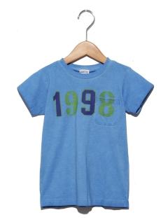 1998ポケットTシャツ