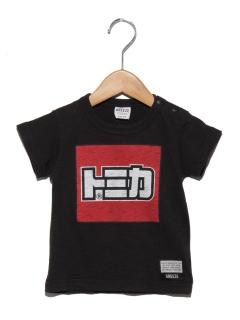 トミカロゴTシャツ