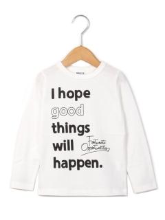 IhopegoodTシャツ