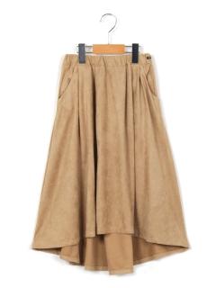 アシメスカート