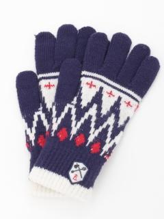 ノルディック手袋