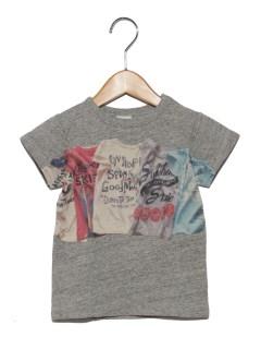 メモリーズTシャツ