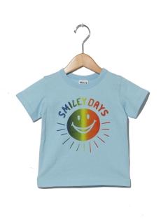 BREEZEグラデーションFOスマイルTシャツ