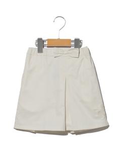 BREEZEセンタープリーツスカート