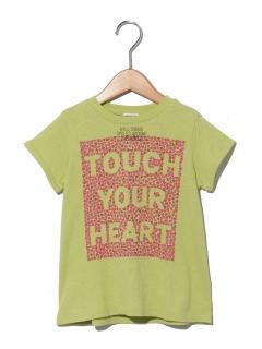 BREEZE3柄ガールズモチーフTシャツ
