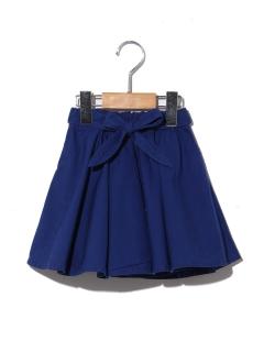 BREEZEリボン付スカート