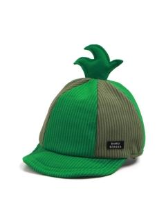 フルーツなりきり帽子