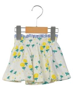 花畑スカート