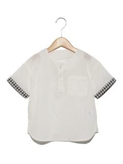男児おそろいシャツ