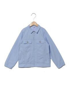 apres les cours衿付きジャケット