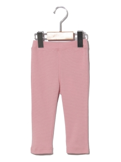 apres les coursニットリブ/7days Style pants(抗菌防臭)