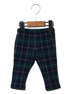 apres les cours総柄プリント/7days Style pants