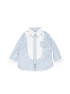 フォーマルドッキングシャツ