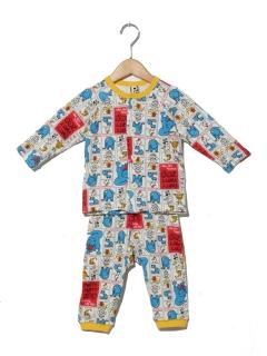 PARTYPARTYBOYSどうぶつ柄Pajamas