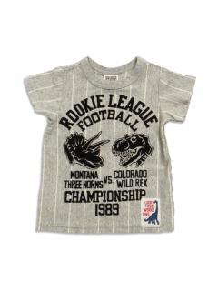 ルーキーリーグTシャツ