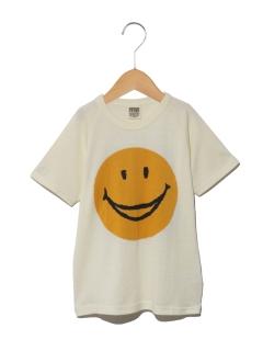 スマイルニットTシャツ
