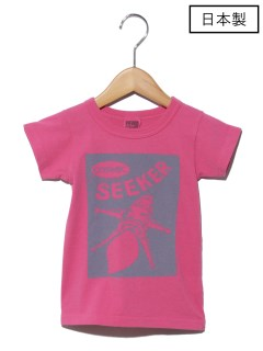 【日本製】JAPANスペースTシャツ