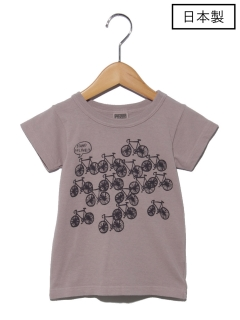 【日本製】JAPANサイクリングTシャツ