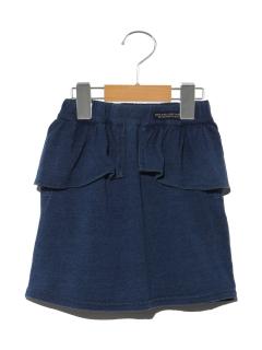 ヘプラムスカート