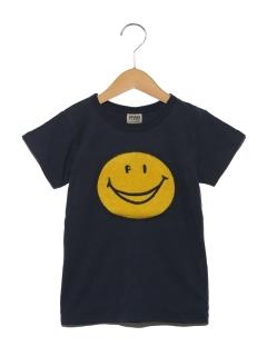 3色3柄サガラワッペンTシャツ