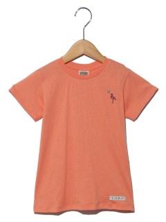 4柄ワンポイントTシャツ