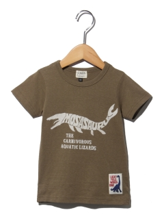 MOSA SAURUS Tシャツ