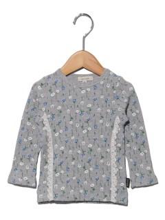 4色2柄長袖Tシャツ