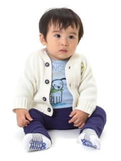 BOY'Sレイヤードボディーシャツ