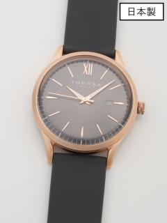 【日本製】【ユニセックス】腕時計ClassicDate