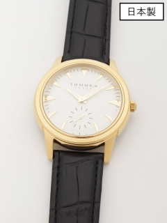 【日本製】【ユニセックス】腕時計 Small Second