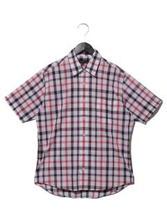 チェックRGシャツ