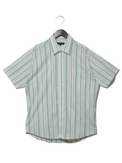 ストライプRGシャツ