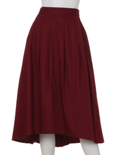 イレヘムミディアムスカート