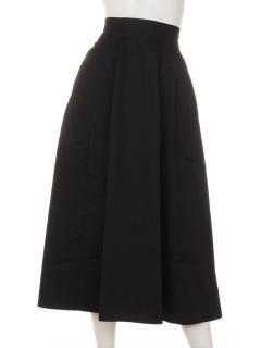 スキスカロングスカート
