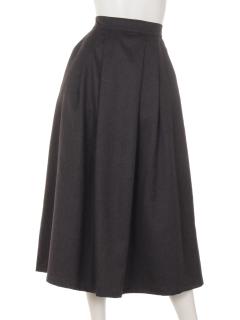 タックマキシスカート