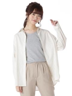 SET2点 2wayカシュクールシャツ+タンクトップ