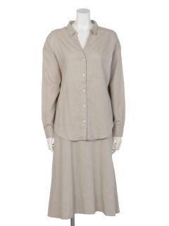 SET2点 シャツ+スカート