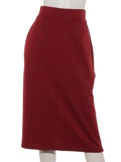 カラーポンチナロースカート